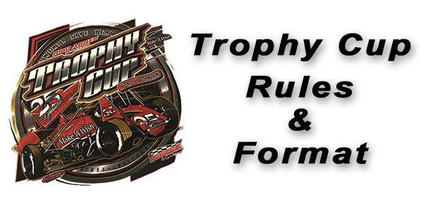 Tophy Cup Rules Format