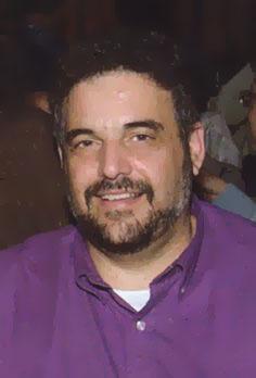 John Pusateri