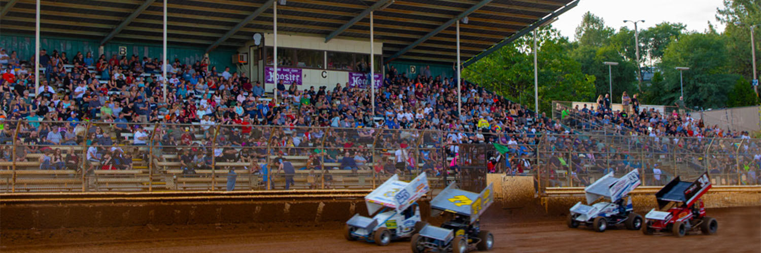 Placerville Speedway California